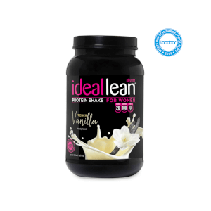 IdealLean Protein - French Vanilla - 30 Servings