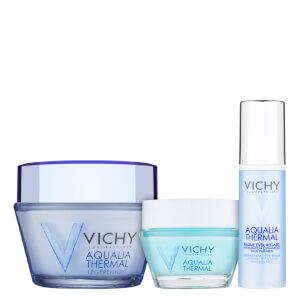 Vichy Aqualia Christmas Coffret (Worth £40.95)