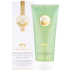 Roger&Gallet Aura Mirabilis Cleansing Mask 100 ml
