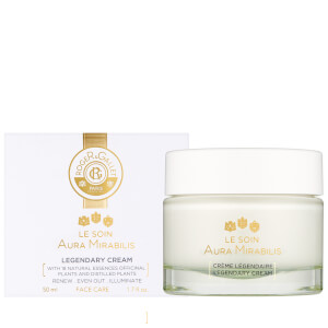 Roger&Gallet Aura Mirabilis Legendary Cream 50ml