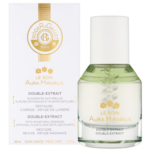 Roger&Gallet Aura Mirabilis Double Extract Serum 35ml