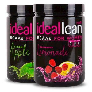 IdealLean Bcaas 60 Servings
