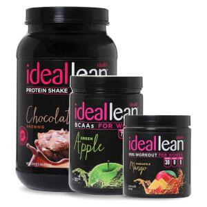 IdealLean 30 Day Lean Stack