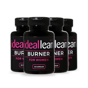 IdealLean Fat Burner 240 Capsules