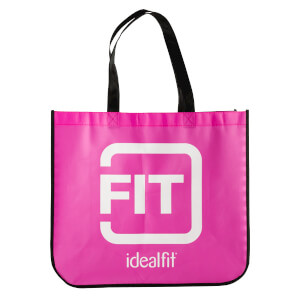 IdealFit Tote Bag