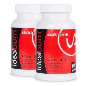 IdealBurn 2 Bottles