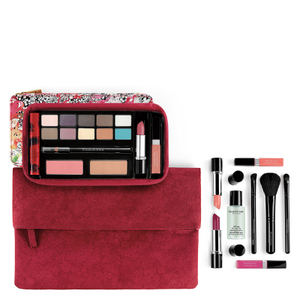 Makeup on the Move Palette