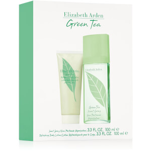 Green Tea Body and Fragrance Duo