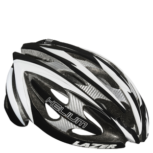 Lazer Helium Helmet with MIPS - Black/White