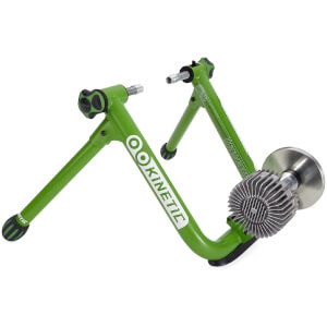 Kurt Kinetic Road Machine Smart Turbo Trainer