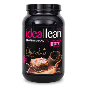 IdealLean Protein 30 Servings