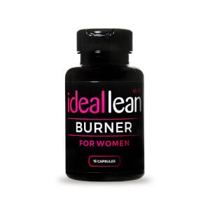 IdealLean Fat Burner 15 Capsules
