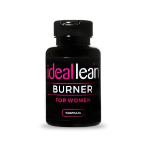 IdealLean Burner 15 Servings