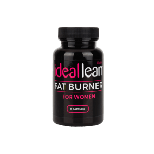 IdealLean Fat Burner 15 Capsules