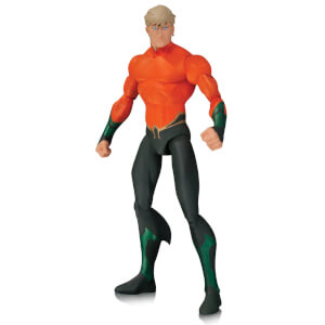 Dc Collectibles Justice League: Throne of Atlantis Aquaman Action Figure
