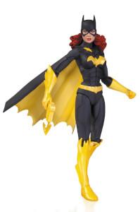 DC Comics Batgirl Figure