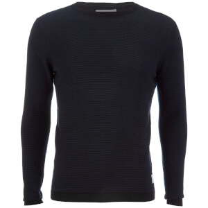 Jack & Jones Men's Core Chris Jumper - Black