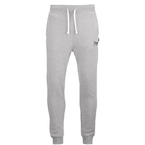 Jack & Jones Men's Originals Scala Sweatpants - Light Grey Marl