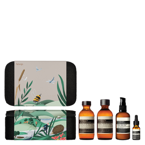 Aesop The Intent Observer Collection