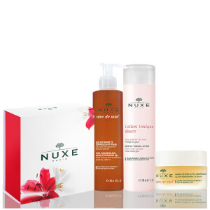 NUXE Lookfantastic Best Sellers Set