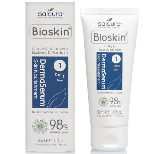 Salcura Bioskin Dermaserum (50ml)