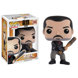 The Walking Dead Negan Pop! Vinyl Figure