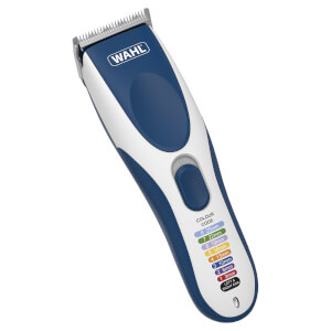 Wahl Colour Coded Cordless Clipper -hiusleikkuri