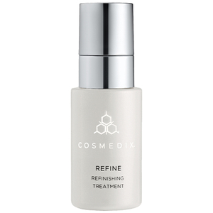 CosMedix Refine Refinishing Treatment
