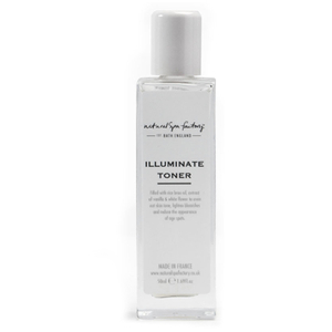 Natural Spa Factory Illuminate Toner