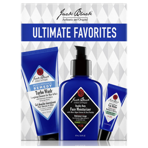Jack Black Ultimate Favourites Gift Set