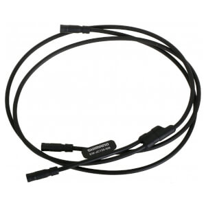 Shimano EW-JC130SM Y-Split Cable - 3 Connectors - 320mm/520mm