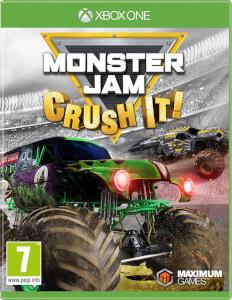 Monster Jam - Crush It