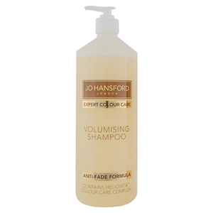 Jo Hansford Expert Color Care Volumizing Supersize Shampoo (1000ml)