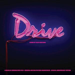 Drive - Original Soundtrack (2LP)