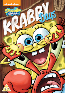 SpongeBob Square Pants: Krabby Days