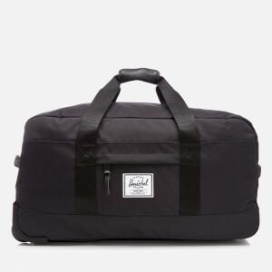 Herschel Supply Co. Wheelie Outfitter Case - Black