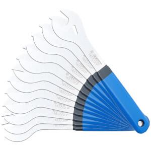 Unior Pro Cone Wrench Set