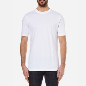 Helmut Lang Men's Standard Fit T-Shirt - Optic White