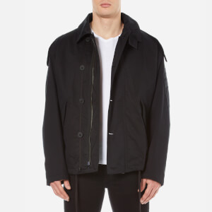 Helmut Lang Men's Flight Jacket - Black