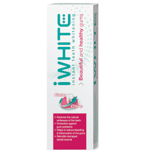 iWhite Instant Toothpaste Gum Care 75 ml