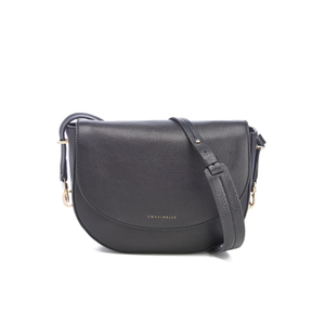 Coccinelle Women's Iggy Cross Body Bag - Black