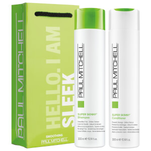 Paul Mitchell Smoothing Bonus Bag I Am Sleek
