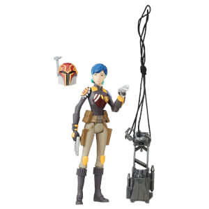 Star Wars: Rogue One Sabine Wren Action Figure