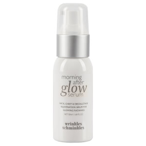 Wrinkles Schminkles Morning After Glow Serum 50ml