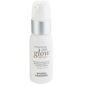 Wrinkles Schminkles Morning After Glow Serum