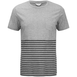 Camiseta Jack & Jones Core Wise - Hombre - Gris