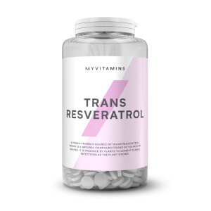 Trans Resveratrol Tablets