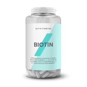 ビオチン錠剤