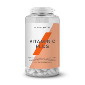 Vitamin C mit Bioflavonoiden & Hagebutte
