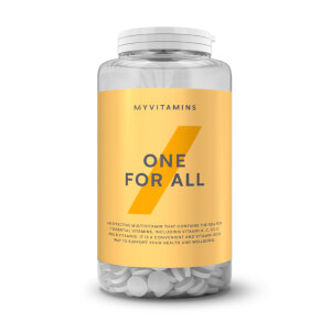 One For All Tablets - Multivitamin
